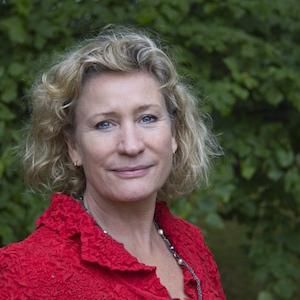 Birgitte Raaberg