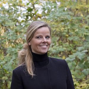 Lisbeth Van Deurs