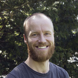 Marcus Vincent Frostholm