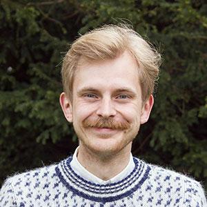 Mikkel Vinther