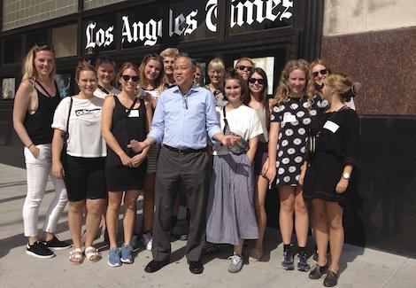 JM - californien latimes