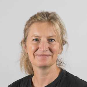 Victoria Steffensen