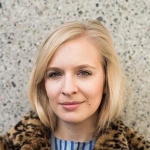 Christine Runøe Jensen