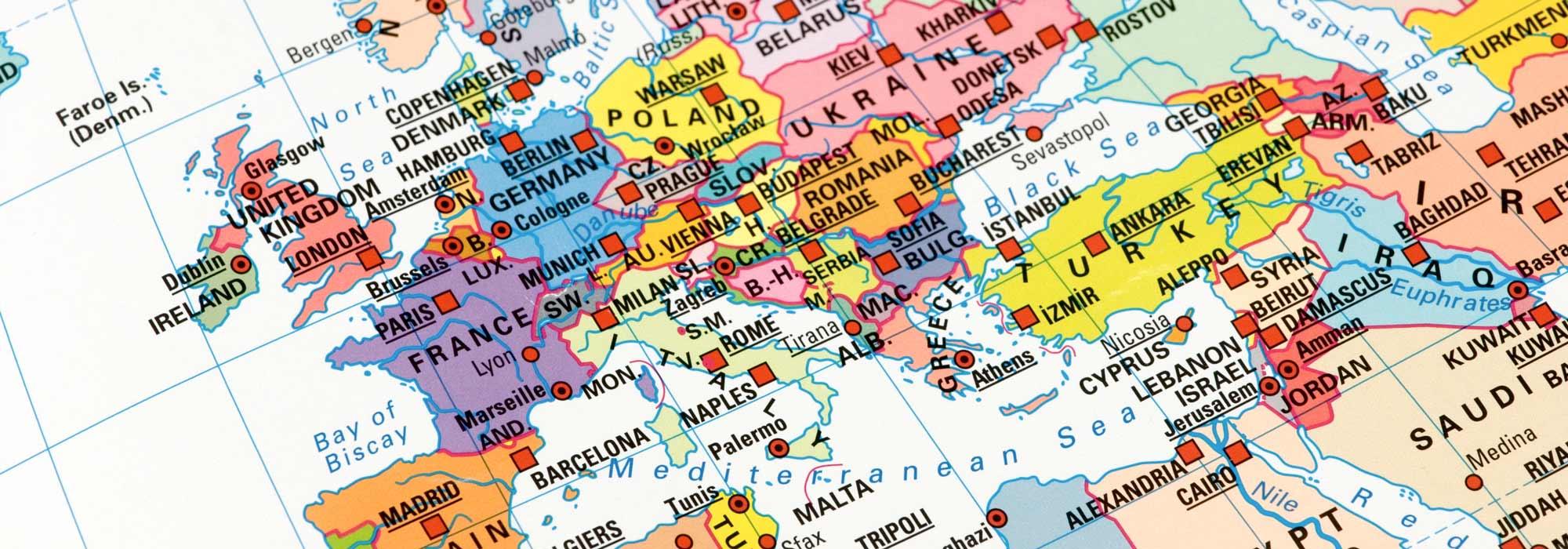 europå braender