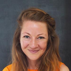 Mette Nygaard Mikkelsen